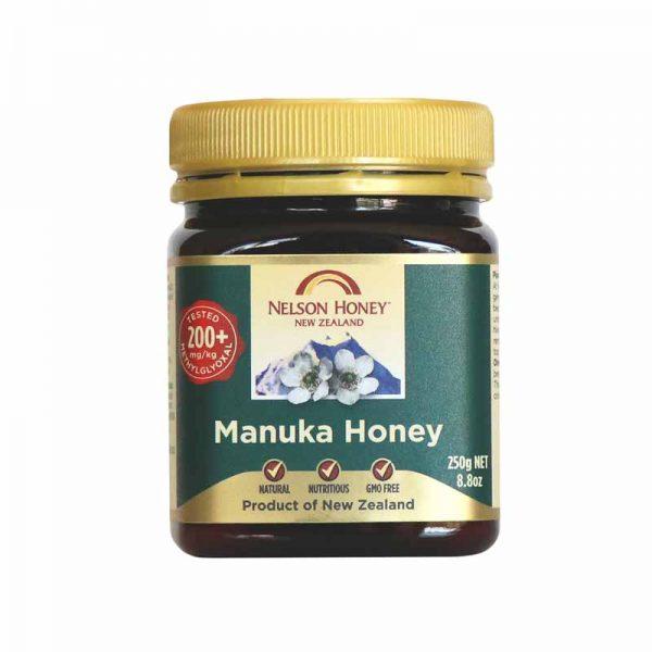 +200 Manuka Honey 250g