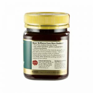 +200 Manuka Honey 250g Twin Pack