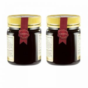 +300 Manuka Honey 250g Twin Pack