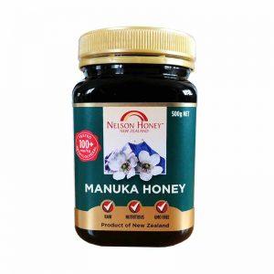 +100 Manuka Honey 500g
