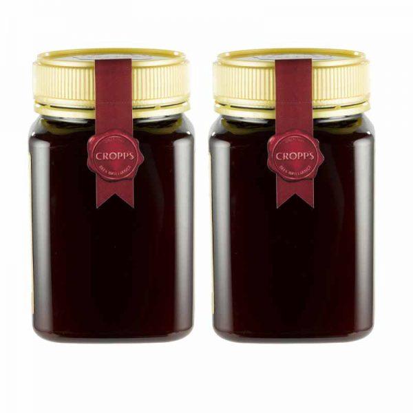 +30 Manuka Honey 500g Twin Pack